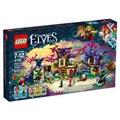 LEGO《 LT41185 》Elves 精靈系列 - 妖精村的神奇救援