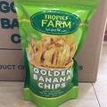 特價🉐️ 香蕉片350g Tropics farm golden banana chips