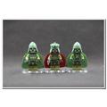 【熱賣】LEGO 樂高積木玩具 指環王 人仔 79008 亡靈國王 亡靈士兵