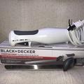 美國直運 Black & Decker 23cm 不鏽鋼 電動麵包刀 吐司刀 EK500w  新包裝 媽媽最愛 廚房必備