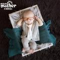 寶寶造型服~手工毛線紳士造型服╭。☆║團拍║攝影║嬰兒寫真║☆。