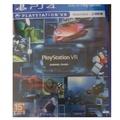 PS4 VR DEMO DISC 二手 多款遊戲體驗
