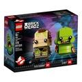 LEGO 41622 Peter Venkman & Slimer