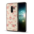 Bakeey Printing Flower Non-slip PC TPU Protective Case for Samsung Galaxy Note 8/S8/S8 Plus