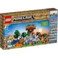 【宅媽科學玩具】樂高LEGO 21135 麥塊Minecraft系列 工匠寶箱