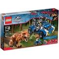 (樂高熊) LEGO 樂高 75918 侏羅紀世界 T-Rex Tracker 全新未拆 有現貨