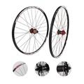 【方程式單車】FOXRACE F3 登山車輪組 26吋輪組 培林輪組 鋁合金輪組 輕量化輪組 輪組