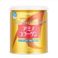Meiji Amino Collagen + CoQ10 & Rice Germ Extract