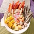 【騰龍食品】智利帝王蟹切盤火鍋料