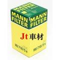 Jt車材 - 賓士 W202 W203 W204 W210 W211 W212 MANN 機油芯 HU718/5X