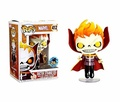Funko Pop! Marvel #412 Doctor Strange Ghost Rider (2018 Comikaze Exclusive)
