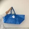 IKEA環保購物袋、環保購物袋、購物袋