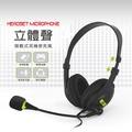 RONEVER MOE111 / 立體聲頭戴式耳機麥克風