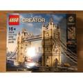 LEGO 10214 倫敦塔橋