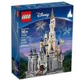 LEGO Castle 71040 The Disney Castle