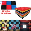 Recording Studio Piano Room Sound Absorber Acoustic Music Proofing 2.5cm