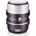 Bear DFH-S2123 electric heating multilayer rice cooker