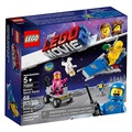 樂高積木 LEGO《 LT70841》2019 年 The LEGO Movie 樂高電影系列 >Benny's Space Squad