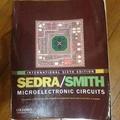 原文電子學 SEDRA/SMITH