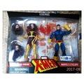 Marvel Legends Dark Phoenix & Cyclops 獨眼龍 火鳳凰 X戰警 X-Men