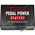 立昇樂器 全新 Voodoo Lab Pedal Power digital 效果器 電源供應器 美國製