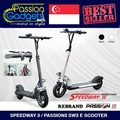 CHEAPEST ★Speedway3 52v 600W Electric Scooter★ Speedway PASSION3 sw3 ESCOOTER fiido dyu tempo