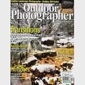 Outdoor Photographer  11月號/2015