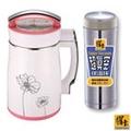 【鍋寶】養生豆漿機★送超真空保溫杯EO-SBM1768SVC5001L