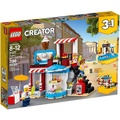 【W先生】LEGO 樂高 積木 CREATOR 創意系列 甜點驚喜屋 31077