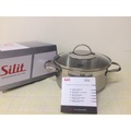 【全新】德國Silit Achat 20cm燉煮鍋
