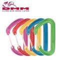 DMM Chimera Colour Pack 快扣勾環/登山扣環/輕量鋁合金鉤環5色組 A398-P5  超值特價款