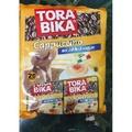 5袋免運 現貨 KOPIKO集團高機能咖啡升級版 阿拉比卡火山豆咖啡 可比可 TORA BIKA卡布奇諾咖啡