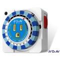 聖岡【Dr.AV】TM-16A 國民機 省電定時器/節能定時器/機械式定時器