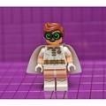 [樂高人偶]超級英雄系列_70922裡的Disco Robin_sh444