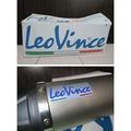 APRILIA RS4 125 排氣管 LeoVince SBK