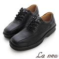 【La new】三密度PU氣墊休閒鞋(男30080124)