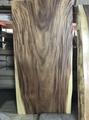 印尼胡桃木 大板 原木桌板 原木桌面 原木桌 實木家具 柚木家具 A.H.Furniture19D76-154 *85*6.5CM