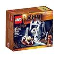LEGO 樂高 79000 魔戒哈比人系列-魔戒之謎