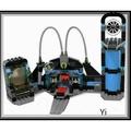 【Yi】LEGO 超級英雄系列 6873 Spider-Man's Doc Ock Ambush 單售場景