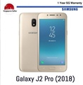 Samsung Galaxy J2 Pro (2018)  1 Year Samsung Singapore Warranty