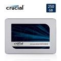 免運 美光 Micron Crucial MX500 500G SATAⅢ 固態硬碟