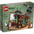 [樂高先生]LEGO 樂高 21310 Old Fishing Store 老漁屋 現貨 全新未拆 下標前請先詢問