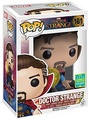 FunKo Funko POP! Doctor Strange with Rune #161 Summer Convention Exclusive