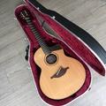 Lowden F32 Cutaway Fan Fret 頂級手工 全單板 扇形指版 木吉他 附原廠應和 民謠吉他