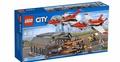 高雄 可面交 LEGO 樂高 積木 60103 CITY 城市系列 Airport Air Show 飛機