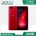 ** PROMOTION **  Oppo R11S **Limited Edition Red**