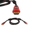 高品質HDMI影音傳輸線(1.5米)
