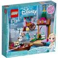 【W先生】LEGO 樂高 積木 DISNEY 迪士尼公主系列 冰雪奇緣 艾莎公主 41155 2018新品