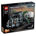 【假日車庫樂高】2018年新品 LEGO 樂高 TECHNIC 科技系列 42078 CONF_TRUCK麥克卡車