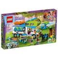 樂高積木 LEGO《 LT41339 》Friends 姊妹淘系列 - 米雅的露營車